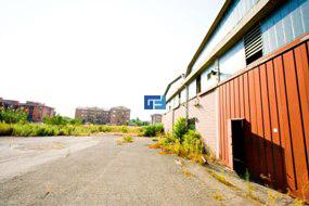 immobili in affitto a roma e provincia ForAffitto Locale Commerciale 1000 Mq Roma