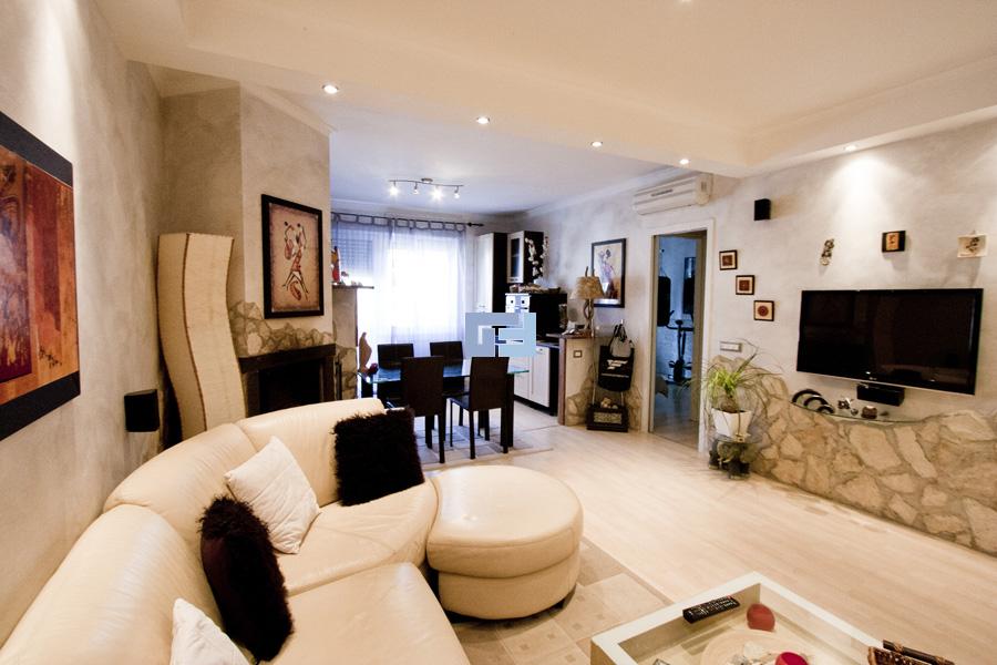 soggiorno e cucina unico ambiente ~ dragtime for . - Cucina Salone Ambiente Unico