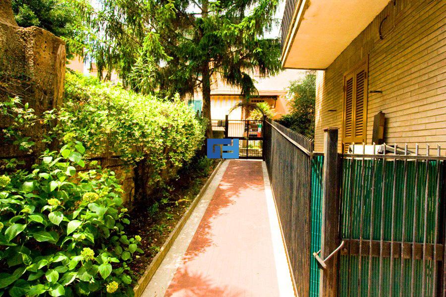 Appartamento cassia vigna clara affitto roma for Affitto roma arredato