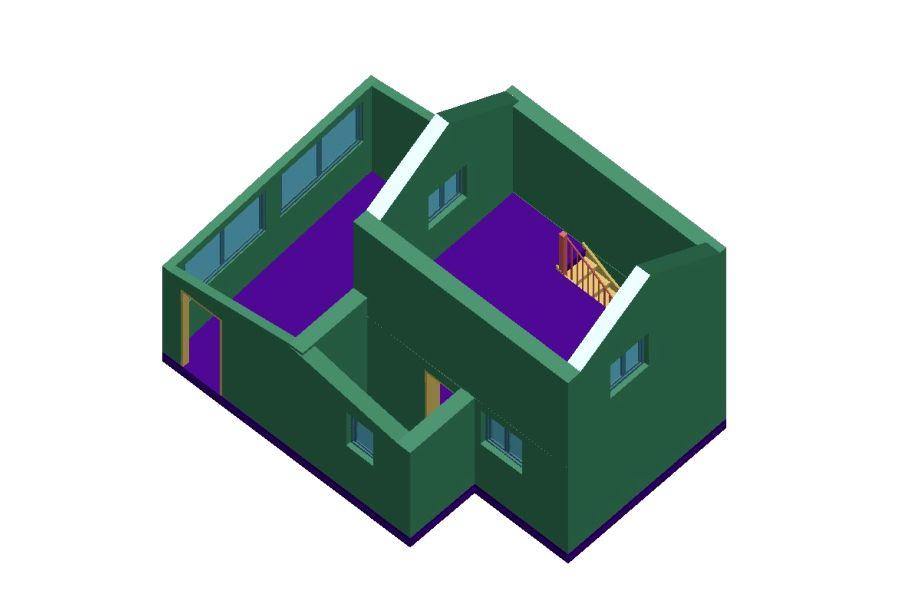 Casa rustico ciciliano vendita gefes immobiliare for Piani di progettazione della casa 3d 4 camere da letto