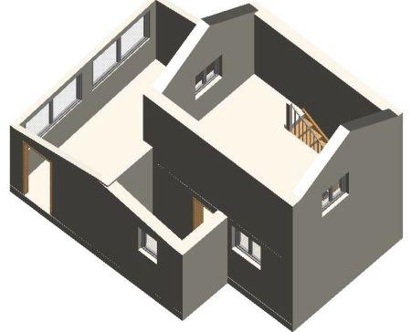 Casa rustico ciciliano vendita gefes immobiliare for Il miglior piano casa in vendita