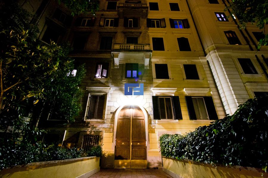 appartamenti vendita roma parioli attico wroc awski